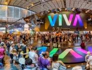 Evénement Vivatech - visuel d'ambiance