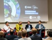 ESA Investor Forum Milan - édition 2018