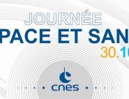 Bannière Journée Espace & Santé 2020 - Marseille