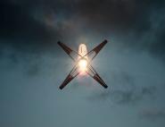 Illustration décollage lanceur