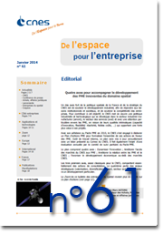 Bulletin n° 61