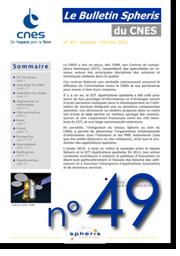 Bulletin Spheris n°49