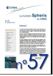 Buttelin Spheris n° 57