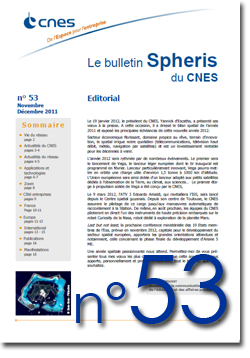 Bulletin Spheris n° 53