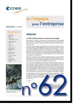 Bulletin n° 62