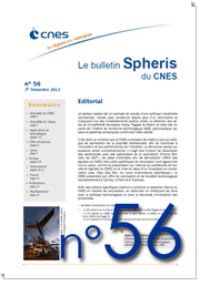 Bulletin Spheris n°56
