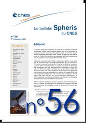 Bulletin Spheris n°56