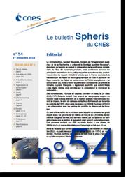Bulletin Spheris n° 54