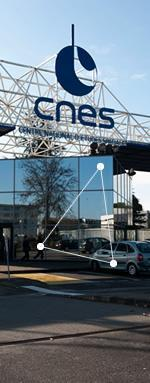 Centre Spatial de Toulouse
