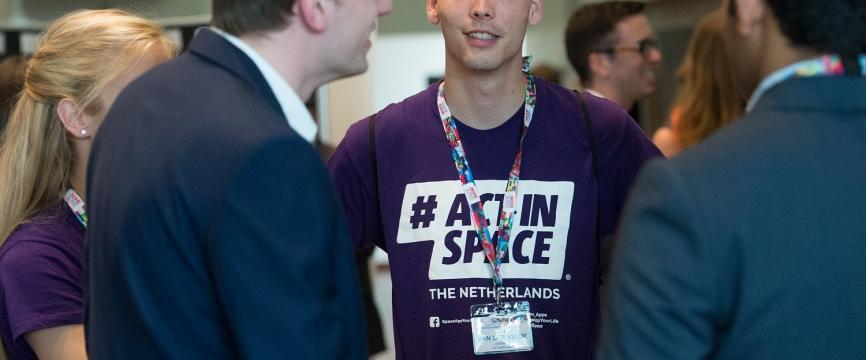 [ActInSpace] un hackathon destination tourisme