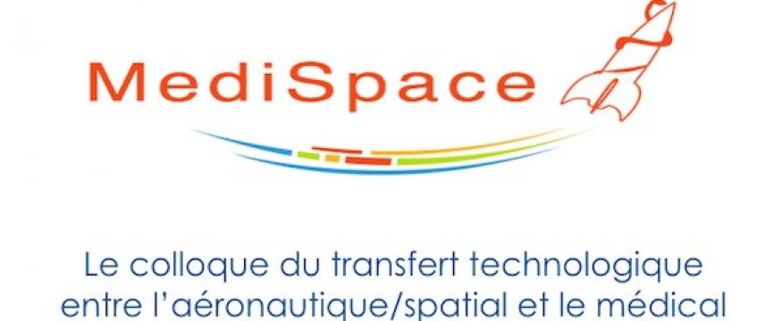 Le spatial s'engage pour la santé