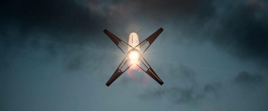[R&D Lanceurs] CNES x SokarisIngenierie : un atterrissage en douceur