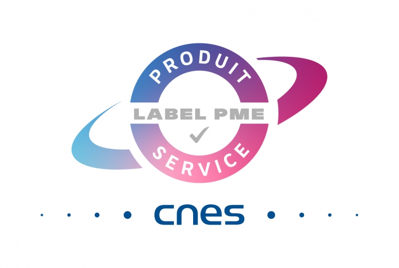 Logo Label PME