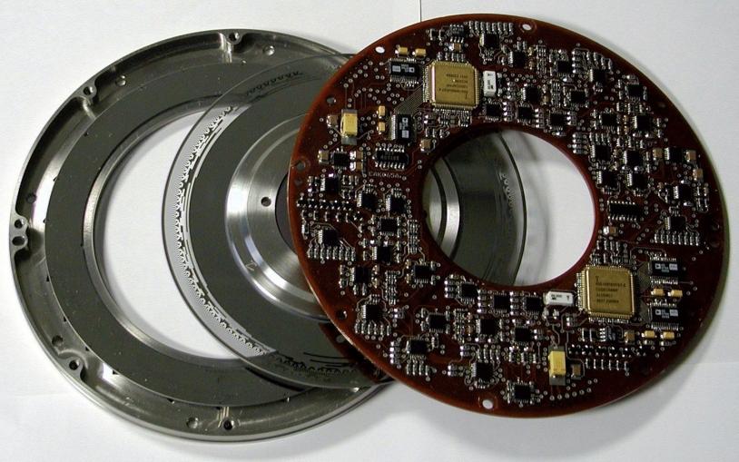 Capteurs optiques